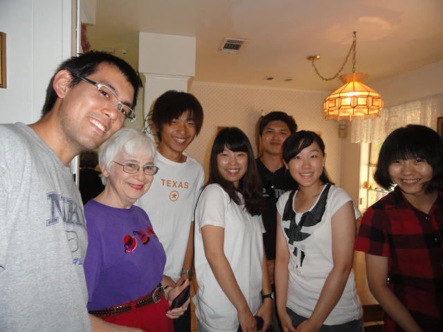 60-activities-Homestay-party