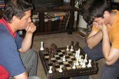 90-activities-PLAYING-CHESS-at-homestay-home
